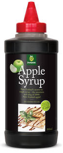 2010 Apple Syrup 500ml cropped